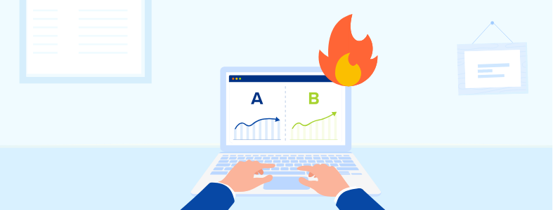 A/B Testing Mistakes and Common Errors