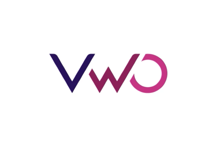 cro platform logo vwo
