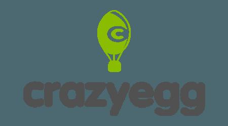 crazyegg user behaviour analysis tool