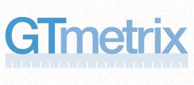 gtmetrix website performance analysis tool