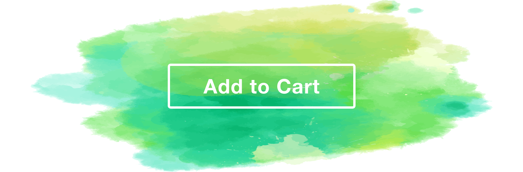 add to cart button green