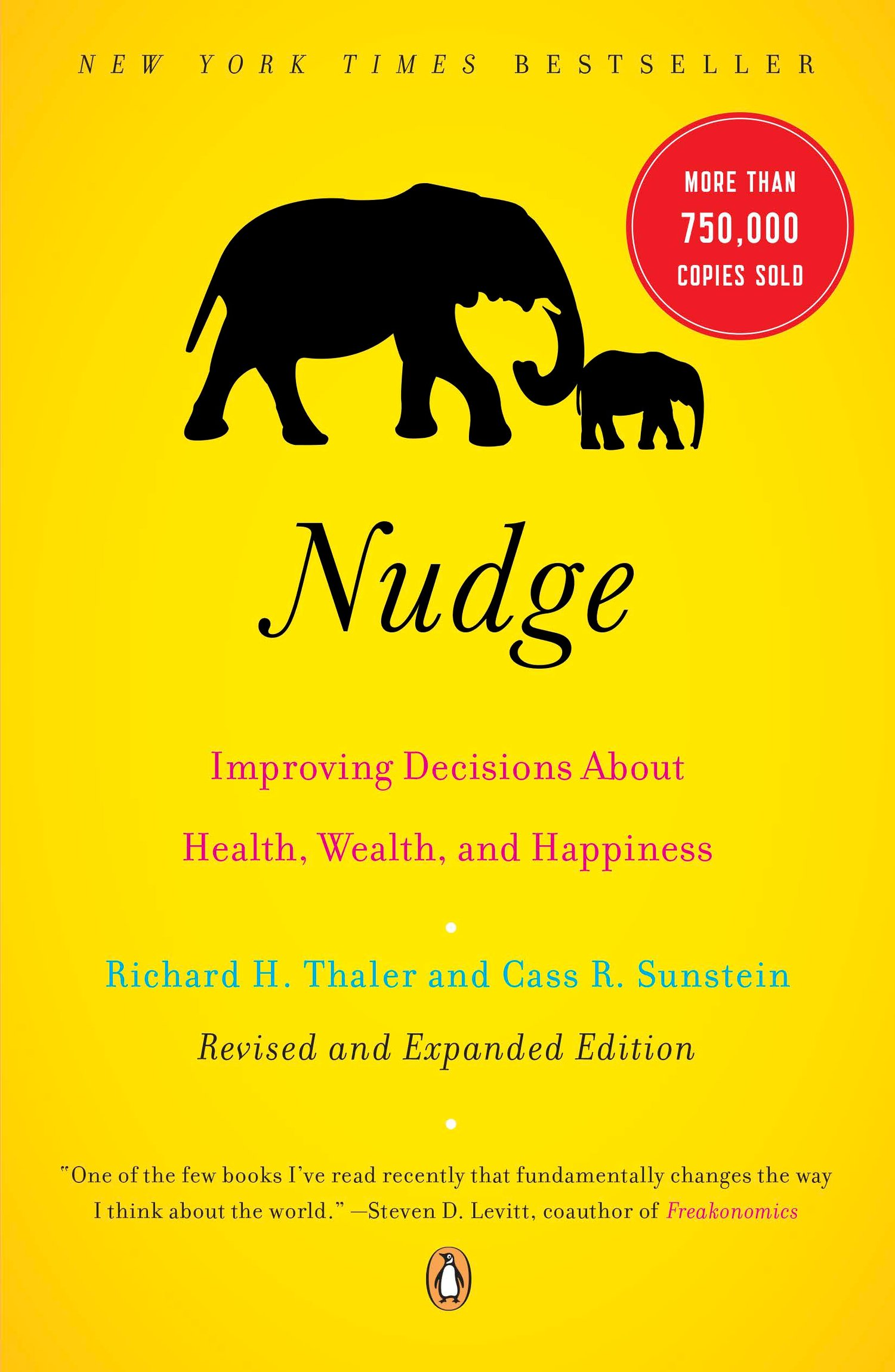 nudge neuromarketing book
