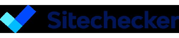 sitechecker website performance analysis tool