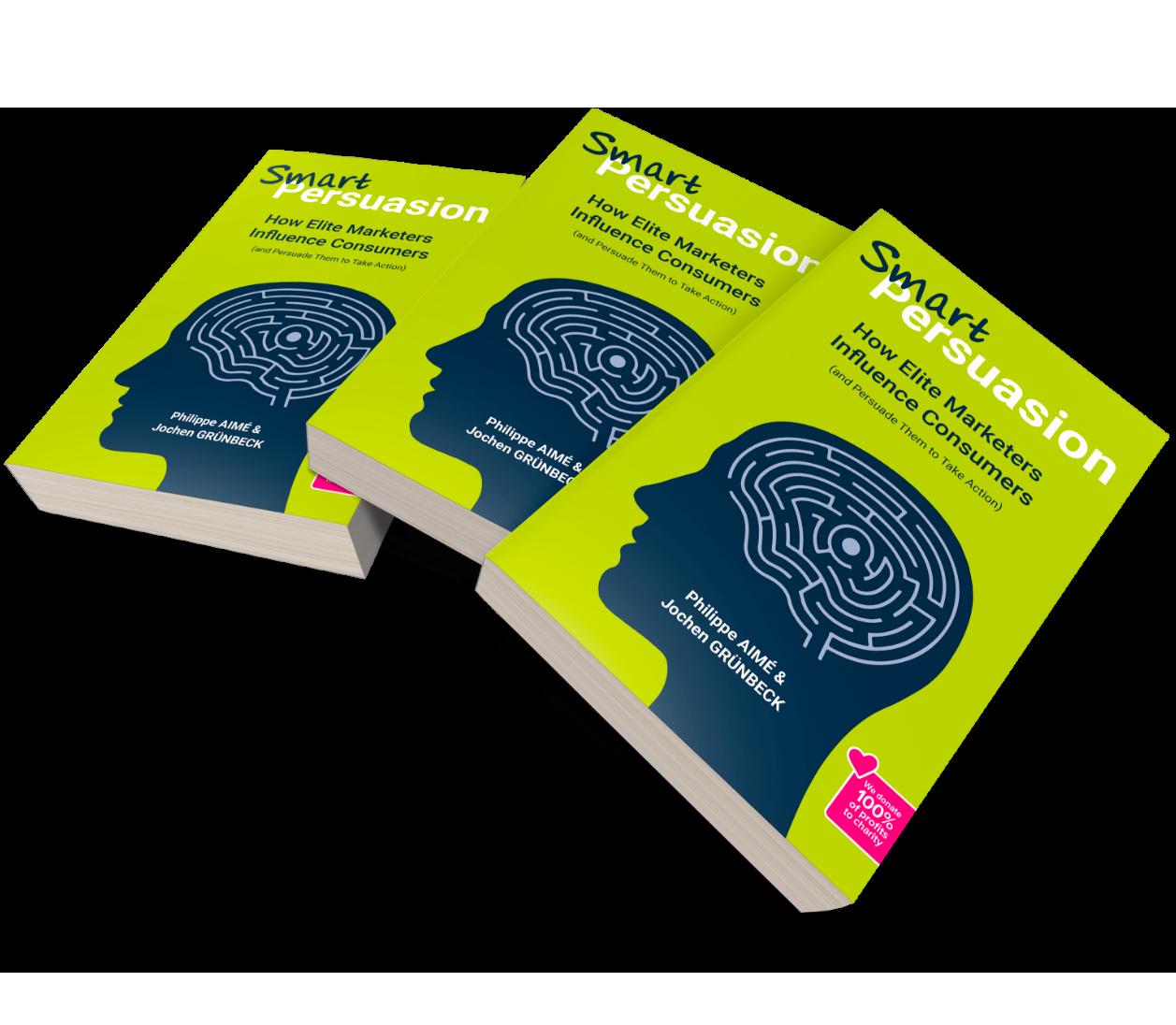 consumer behaviour marketing book