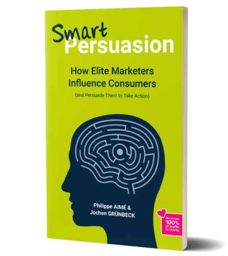 Smart Persuasion - Neuromarketing Book