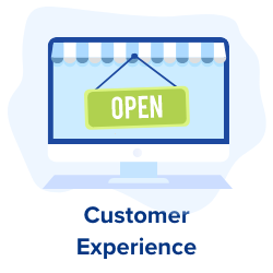 online customer experience
