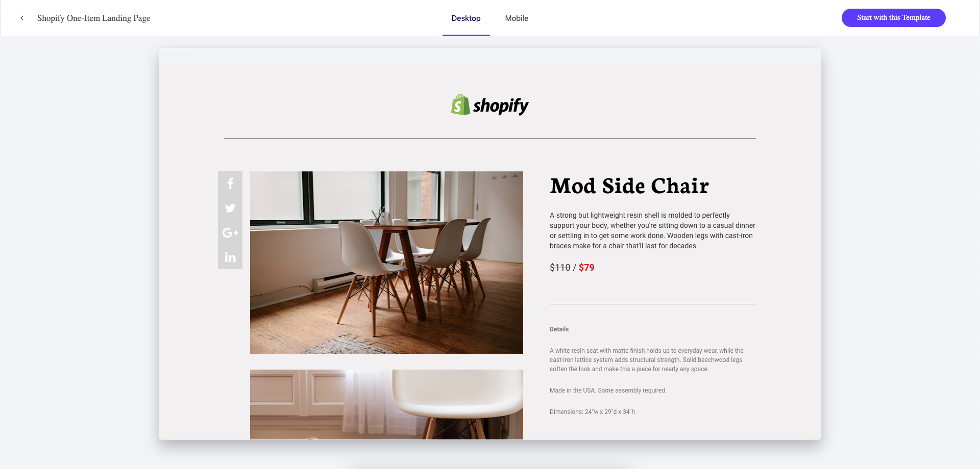 Our Leadpages And Shopify Ideas