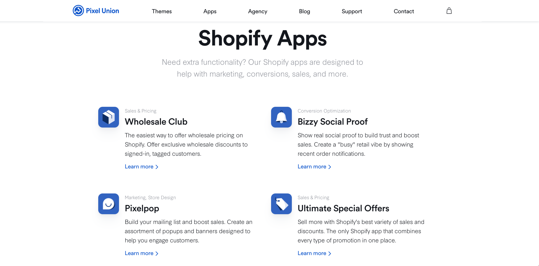 bizzy social proof shopify